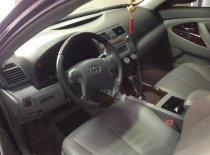 Chính chủ bán Toyota Camry LE sản xuất 2009, màu đen, nhập khẩu giá 755 triệu tại Hà Nội