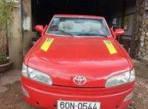 Bán Toyota Celica đời 1996, màu đỏ, 45 triệu giá 45 triệu tại Bình Phước