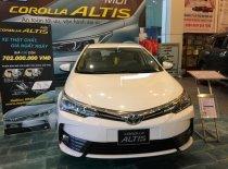 Cần Bán Gấp Toyota Altis Đời Mới Số Tự Động   Trả Trước 180 Triệu Nhận Xe   LH:0901.92.33.99 giá 682 triệu tại Tp.HCM