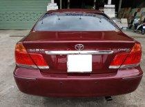Cần bán gấp Toyota Camry 3.0AT đời 2005, màu đỏ xe gia đình giá 415 triệu tại Hậu Giang