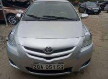 Cần bán gấp Toyota Vios G đời 2007, màu bạc còn mới, giá chỉ 285 triệu giá 285 triệu tại Hà Nội