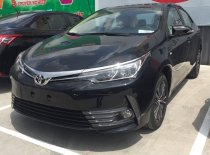 Toyota Altis 1.8G AT sản xuất 2019 giao xe ngay, hỗ trợ ngân hàng 85% lãi suất ưu đãi. Hotline 0987404316 giá 791 triệu tại Hà Nội