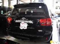 Bán Toyota Sequoia Platium 5.7 đời 2015, màu đen, xe nhập như mới giá 4 tỷ 440 tr tại Hà Nội