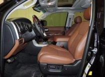 Cần bán Toyota Sequoia Platinum sản xuất 2015, màu đen, nhập khẩu giá 4 tỷ 860 tr tại Hà Nội