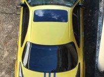 Bán ô tô Toyota Celica đời 1994, màu vàng giá 220 triệu tại Gia Lai