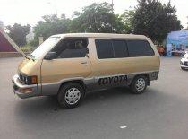 Bán ô tô Toyota Townace 1984, màu vàng, xe nhập, giá tốt giá 92 triệu tại Hà Nội