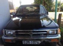 Gia đình bán xe Toyota 4 Runner năm 1990, màu đen  giá 70 triệu tại Đắk Lắk