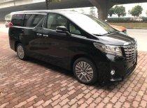 Cần bán xe Toyota Alphard Limited sản xuất 2018, màu đen, nhập khẩu nguyên chiếc giá 4 tỷ 290 tr tại Hà Nội