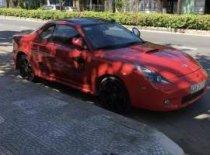 Bán Toyota Celica năm 1994, màu đỏ chính chủ giá 165 triệu tại Đà Nẵng