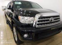 Bán ô tô Toyota Sequoia Platinum đời 2015, màu đen, nhập khẩu nguyên chiếc giá 4 tỷ 450 tr tại Hà Nội