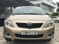 Bán Toyota Corolla LE đời 2009 số tự động, 478 triệu giá 478 triệu tại Hải Dương