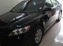 Chính chủ bán gấp Toyota Camry LE đời 2009, màu đen giá 660 triệu tại Hà Nội