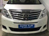 Bán Toyota Alphard đời 2013, màu trắng, nhập khẩu giá 3 tỷ 150 tr tại Hà Nội
