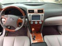 Cần bán gấp Toyota Camry LE 2008 nhập Mỹ, màu đen, giá cực tốt, xe cực đẹp giá 660 triệu tại Hà Nội