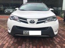 Bán xe Toyota RAV4 XLE 2.5 XE xuất Mỹ model 2014 đăng ký 2015 xe như mới giá 1 tỷ 245 tr tại Hà Nội