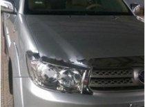 Bán xe Toyota Fortuner 2.7V 4x4 AT đời 2011, màu bạc giá 588 triệu tại Quảng Trị