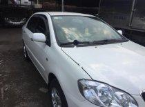 Cần bán gấp Toyota Corolla altis 1.8G đời 2001, màu trắng giá 250 triệu tại Tp.HCM