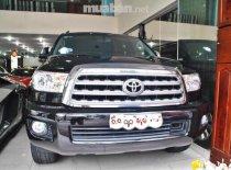 Bán xe Toyota Sequoia Platium năm 2015, màu đen, nhập khẩu, như mới giá 4 tỷ 550 tr tại Hà Nội