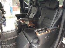 Cần bán lại xe Toyota Alphard Ecutive Lounge đời 2016, màu đen, nhập khẩu giá 3 tỷ 900 tr tại Hà Nội