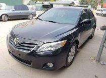 Bán xe Toyota Camry LE đời 2009, màu đen, nhập khẩu   giá 735 triệu tại Hà Nội
