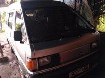 Cần bán gấp Toyota Liteace trước 1990, màu xám, nhập khẩu số sàn, 87tr giá 87 triệu tại Hà Nội