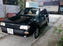 Cần bán xe Toyota Starlet sản xuất 1991, màu đen, 92 triệu giá 92 triệu tại Đồng Tháp