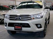 Bán xe Toyota Hilux G sản xuất 2016, màu trắng, nhập khẩu giá 810 triệu tại Tp.HCM