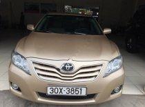Bán Toyota Camry 2.5 đời 2010, nhập khẩu giá cạnh tranh giá 785 triệu tại Quảng Ninh
