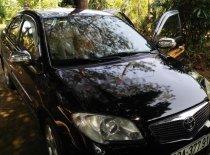 Bán xe Toyota Vios 1.5 MT đời 2006, màu đen  giá 220 triệu tại Yên Bái