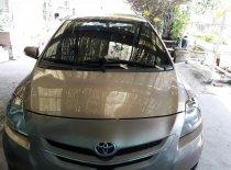 Bán Toyota Vios đời 2007, màu nâu, giá chỉ 322 triệu giá 322 triệu tại Bình Dương