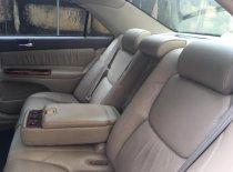 Bán Toyota Camry 2005, màu đen xe gia đình, 395 triệu giá 395 triệu tại Quảng Ngãi