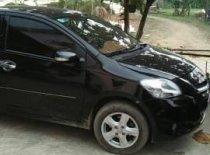 Bán xe Toyota Vios đời 2009, màu đen xe gia đình, giá 260tr giá 260 triệu tại Yên Bái