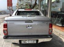 Bán xe Toyota Hilux G sản xuất năm 2015, màu bạc, nhập khẩu, giá 590tr giá 590 triệu tại Quảng Ninh