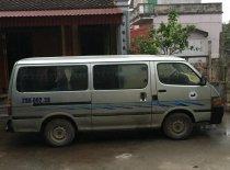 Bán Toyota Hiace năm sản xuất 1999, màu xám, giá tốt giá 80 triệu tại Nam Định