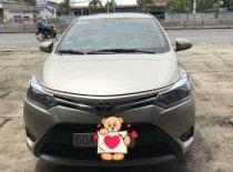 Cần bán xe Toyota Vios đời 2017, 530tr giá 530 triệu tại Đồng Nai