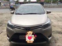 Bán xe Toyota Vios năm sản xuất 2017, giá tốt giá 530 triệu tại Đồng Nai