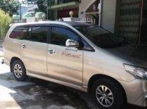 Cần bán lại xe Toyota Innova 2008, giá 297tr giá 297 triệu tại Phú Yên