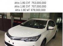 Toyota Cẩm Phả - Toyota Quảng Ninh giá 735 triệu tại Quảng Ninh