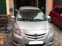 Cần bán lại xe Toyota Vios E năm 2010, màu bạc số sàn giá 338 triệu tại Thái Nguyên