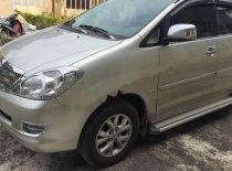 Cần bán xe Toyota Innova G năm sản xuất 2008, màu bạc xe gia đình, giá tốt giá 428 triệu tại Quảng Ngãi