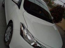 Bán xe Toyota Vios 1.5E 2017, màu trắng 8000km giá 520 triệu tại Nam Định