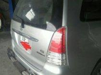 Bán xe Toyota Innova sản xuất 2010, màu bạc giá 378 triệu tại Quảng Ninh
