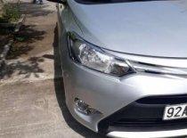 Cần bán xe Toyota Vios MT sản xuất năm 2015, giá chỉ 439 triệu giá 439 triệu tại Quảng Nam