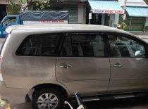 Bán Toyota Innova GSR đời 2010, màu bạc giá 480 triệu tại Phú Yên