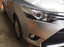 Bán Toyota Vios G sản xuất năm 2016, màu bạc, giá chỉ 555 triệu giá 555 triệu tại Đồng Nai