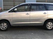 Cần bán lại xe Toyota Innova năm sản xuất 2009, màu bạc xe gia đình giá 430 triệu tại Kiên Giang