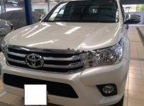 Bán Toyota Hilux 2.8G SX 2016, màu trắng, xe nhập giá 806 triệu tại Tp.HCM