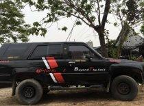 Bán Toyota 4 Runner năm 1988, màu đen, nhập khẩu số sàn giá 90 triệu tại Hà Nội