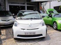 Bán Toyota IQ 1.0 AT đời 2008, màu trắng, nhập khẩu   giá 550 triệu tại Tp.HCM