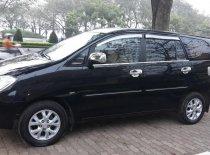 Cần bán xe Toyota Innova sản xuất 2006, màu đen ít sử dụng, 310tr giá 310 triệu tại Nam Định